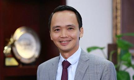 Vietnam gets second billionaire