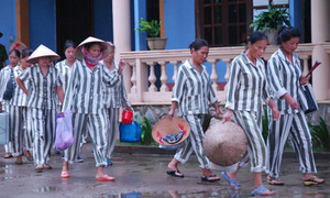 Vietnam may allow conjugal visits to make prisons more humane