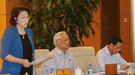 Vietnamese province dismisses rumors of top legislator's misuse of state cars