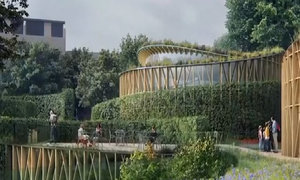 Denmark to build new Hans Christian Andersen Museum