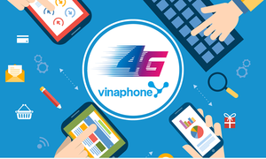 VinaPhone becomes first network to launch 4G service in Vietnam