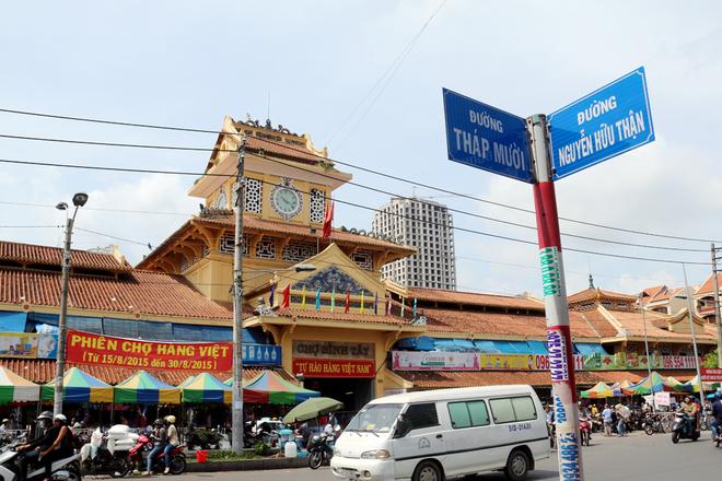 Saigon to close iconic Chinatown market for $4.6 million renovation