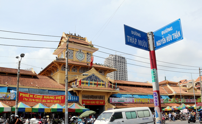 Saigon to close iconic Chinatown market for $4.6 million renovation