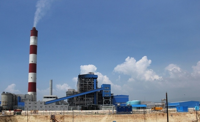 Waste from coal power plants piling up fast in energy-hungry Vietnam