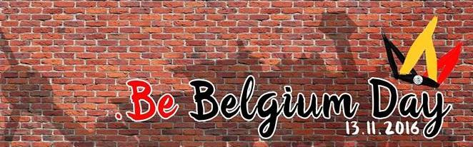 Belgian Day 2016