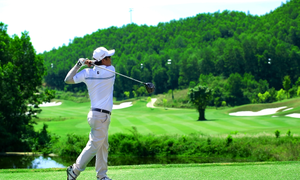 Ba Na Hills Golf Club named World's Best New Golf Course 2016