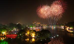Vietnamese PM approves 7-day Lunar New Year break