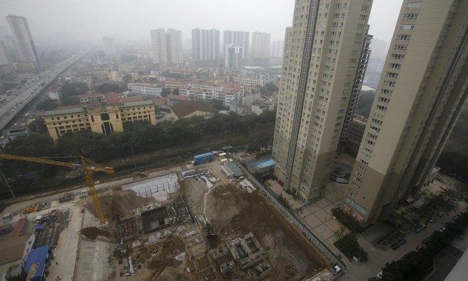 Regional investors flock to Vietnam's property market