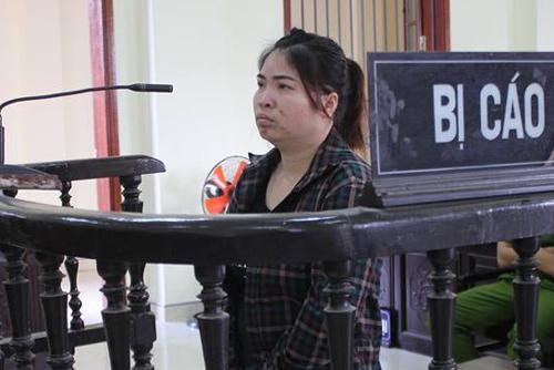 Vietnamese jailed for trafficking women to China