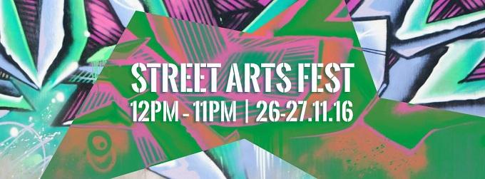 street-arts-festival