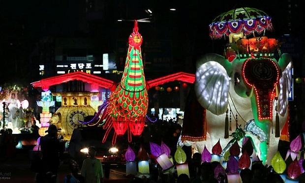 Hanoi to host massive Korean lantern festival