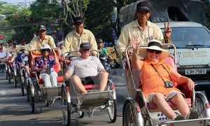Vietnam approves e-visa pilot