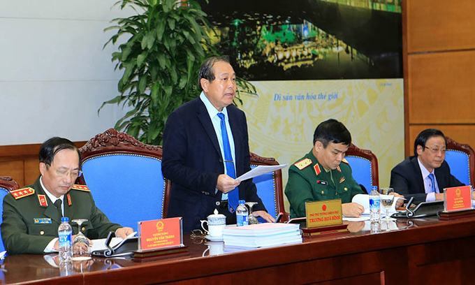 Vietnam to free prisoners under amnesty before Tet