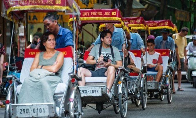 Poor hygiene makes Vietnam less attractive tourism destination: survey