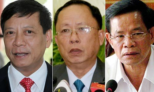 Senior officials punished as Vietnam probes political rise of runaway bigwig