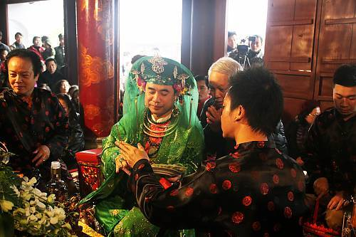 Mother Goddesses: Vietnam's centuries-old worship ritual honored by UNESCO