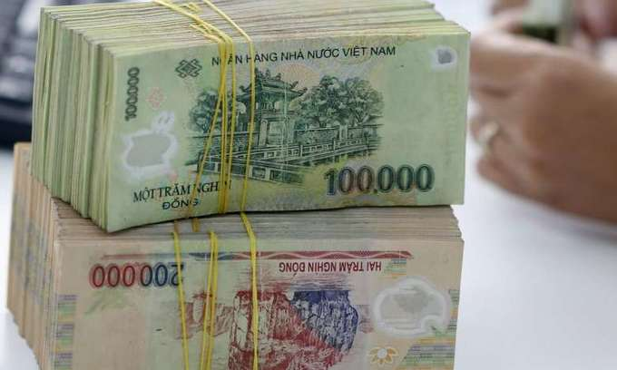 Vietnam's central bank denies rumors of currency change