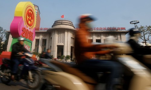 The changing role of overseas remittances in Vietnam's economy