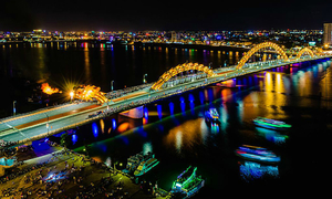 Da Nang launches personal tour guide mobile app