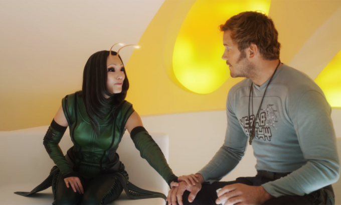Vietnamese heroine to take off in new Guardians of the Galaxy
