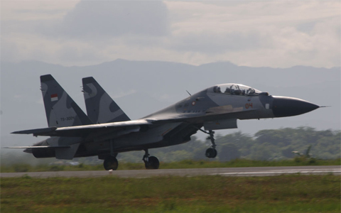 India agrees to train Vietnamese pilots for Sukhoi Su-30 jets