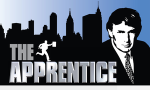 Back to reality TV: Trump retains 'Apprentice' credit