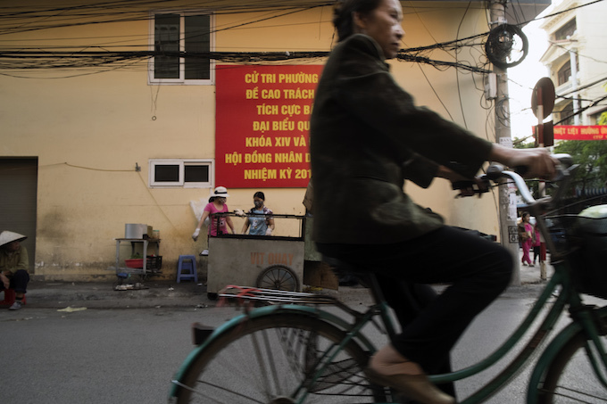Not just a port town: Hai Phong reveals her hidden charms