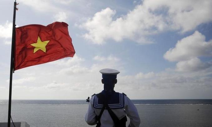 Vietnam condemns China's ceremonies for islands
