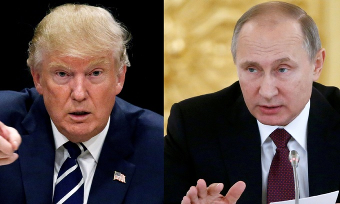 Senate Republican leader backs investigation into Russian hacking
