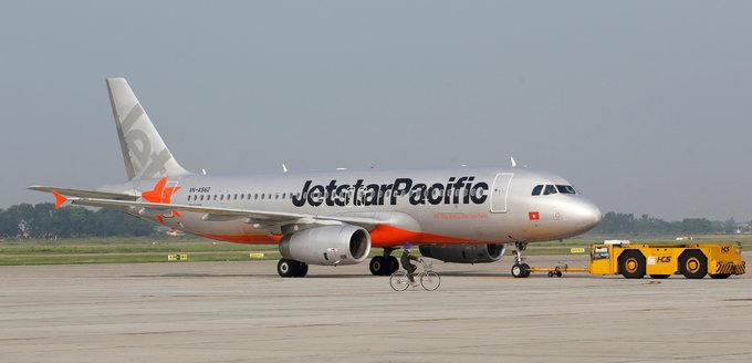 Saigon-Hanoi ranks 7th among world's busiest air routes