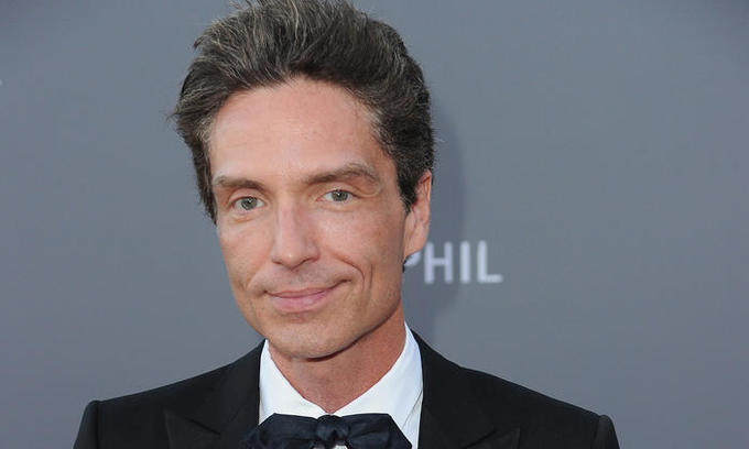 1980s pop star Richard Marx to sing at Hanoi Christmas concert