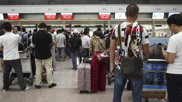 Ho Chi Minh City airport adds more night flights for holiday travel rush