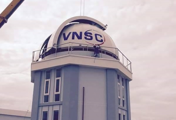 Look to the stars: Vietnam to open first space observatory in Nha Trang