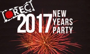 New Year's Eve: Rooftop Party at Rec Room