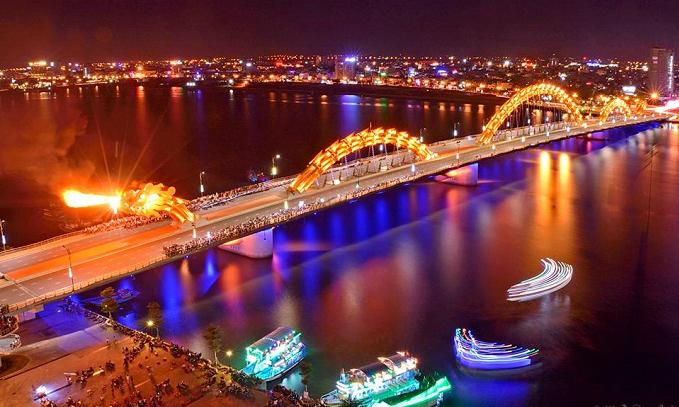 Da Nang remains big draw among holiday travelers