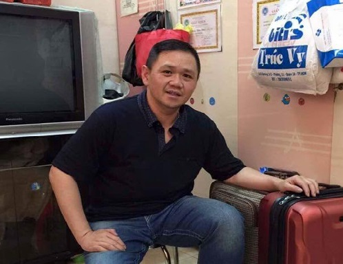 No legal action against comedian convicted of child molesting in US: Vietnamese police