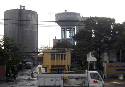 Ho Chi Minh City to close polluting cement mill after relocation falls through
