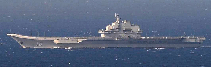 chinese-carrier-enters-south-china-sea-amid-renewed-tension