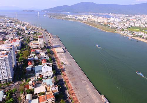 Da Nang green-lights Vietnam's second river tunnel despite cost concerns