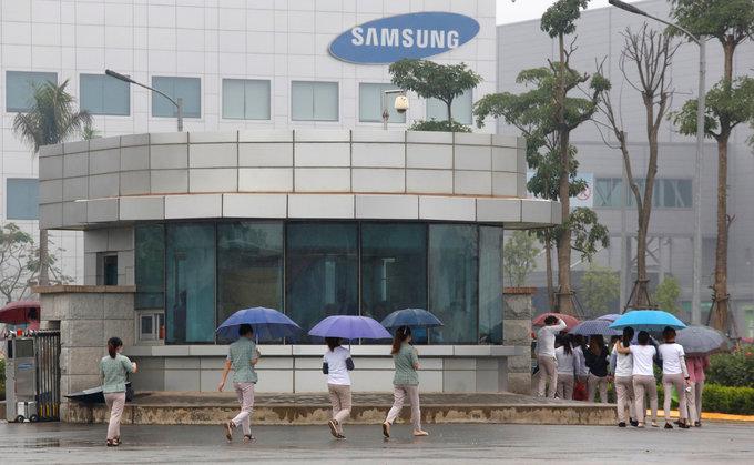 Vietnam's skilled workers prefer jobs overseas: report