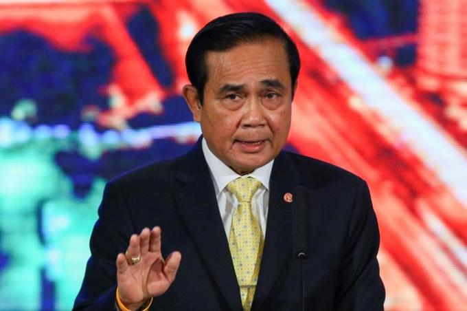 Thai election won't happen this year, legislator says