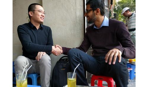 Flappy Bird creator lends a wing to Vietnamese startups