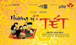 Food Show: Tet Flavor