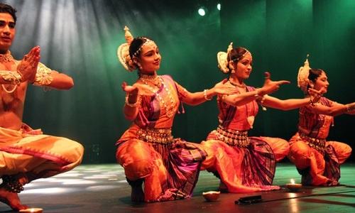 Vietnam-India Cultural Week