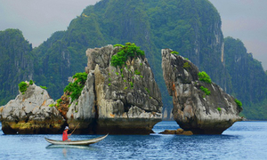 When is the best time for your dream trip to Vietnam's Ha Long Bay?