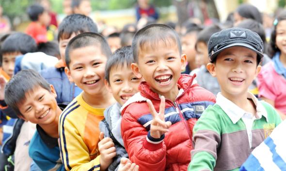 World Bank lends Vietnam $77 million to help poor students