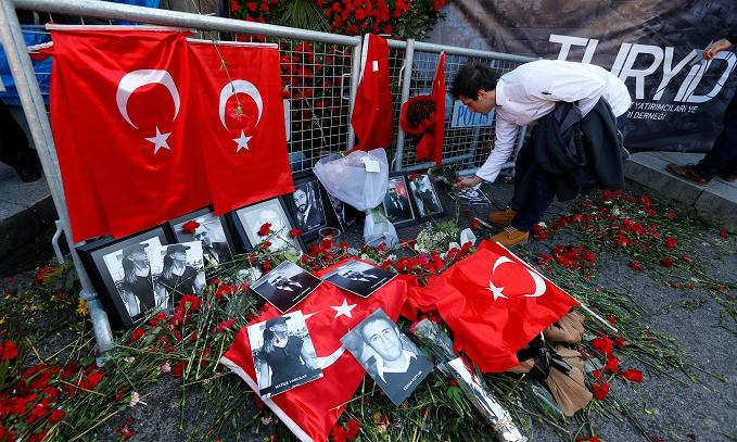 Istanbul nightclub attacker from Uzbekistan, admits guilt: governor