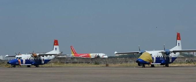 Vietnam puts $860-million upgrade plan at Saigon airport on the runway