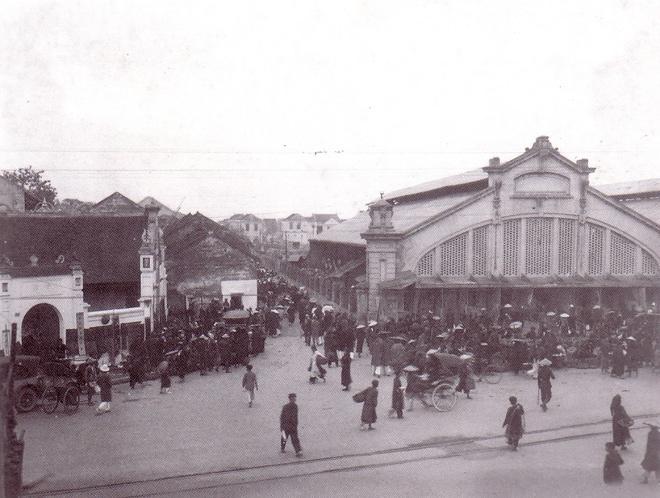 tet-in-hanoi-in-the-early-1900s