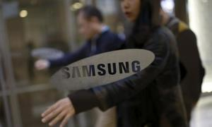 Samsung Q4 profit leaps 50pct